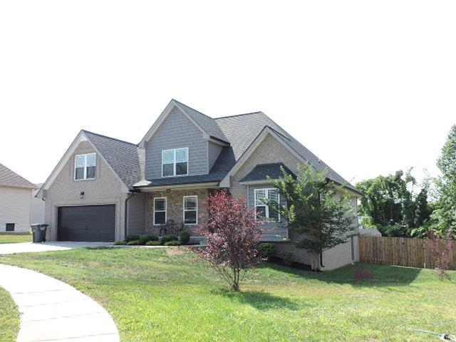1054 Quiver Ln, Clarksville, TN 37043 - Clarksville, TN real estate listing