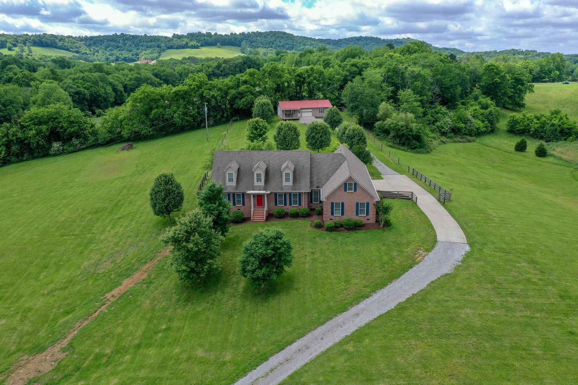 1001 Buddy Jones Rd, Lewisburg, TN 37091 - Lewisburg, TN real estate listing