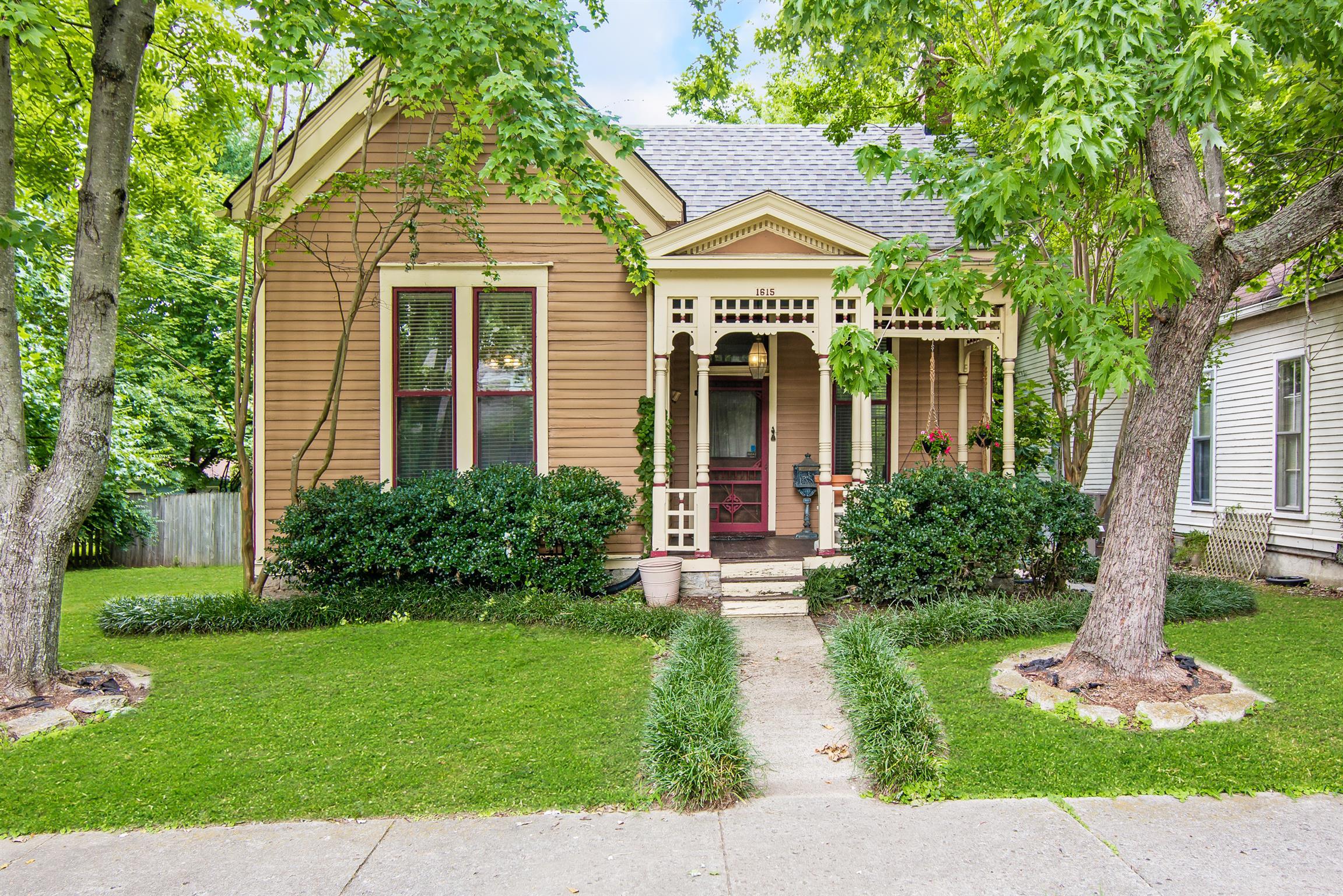 1615 Woodland St, Nashville, TN 37206 - Nashville, TN real estate listing