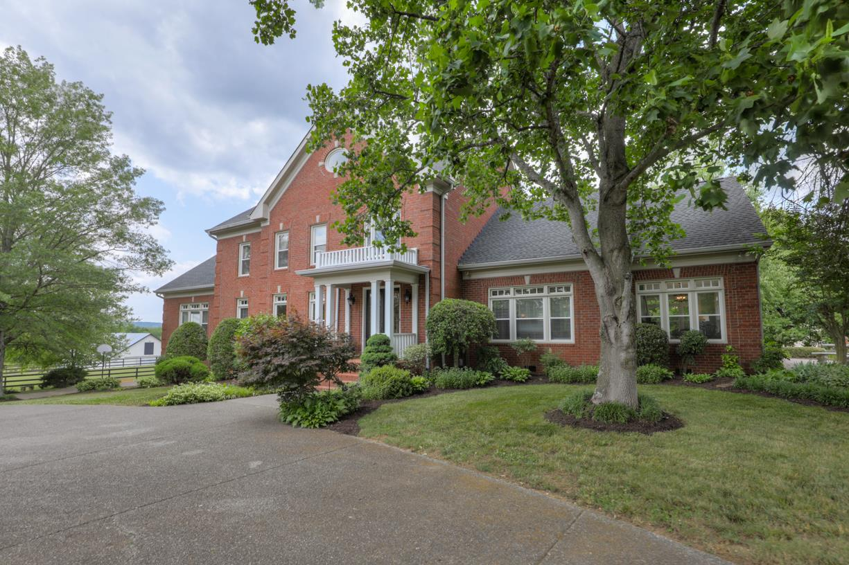 163 Jones Ln, Hendersonville, TN 37075 - Hendersonville, TN real estate listing