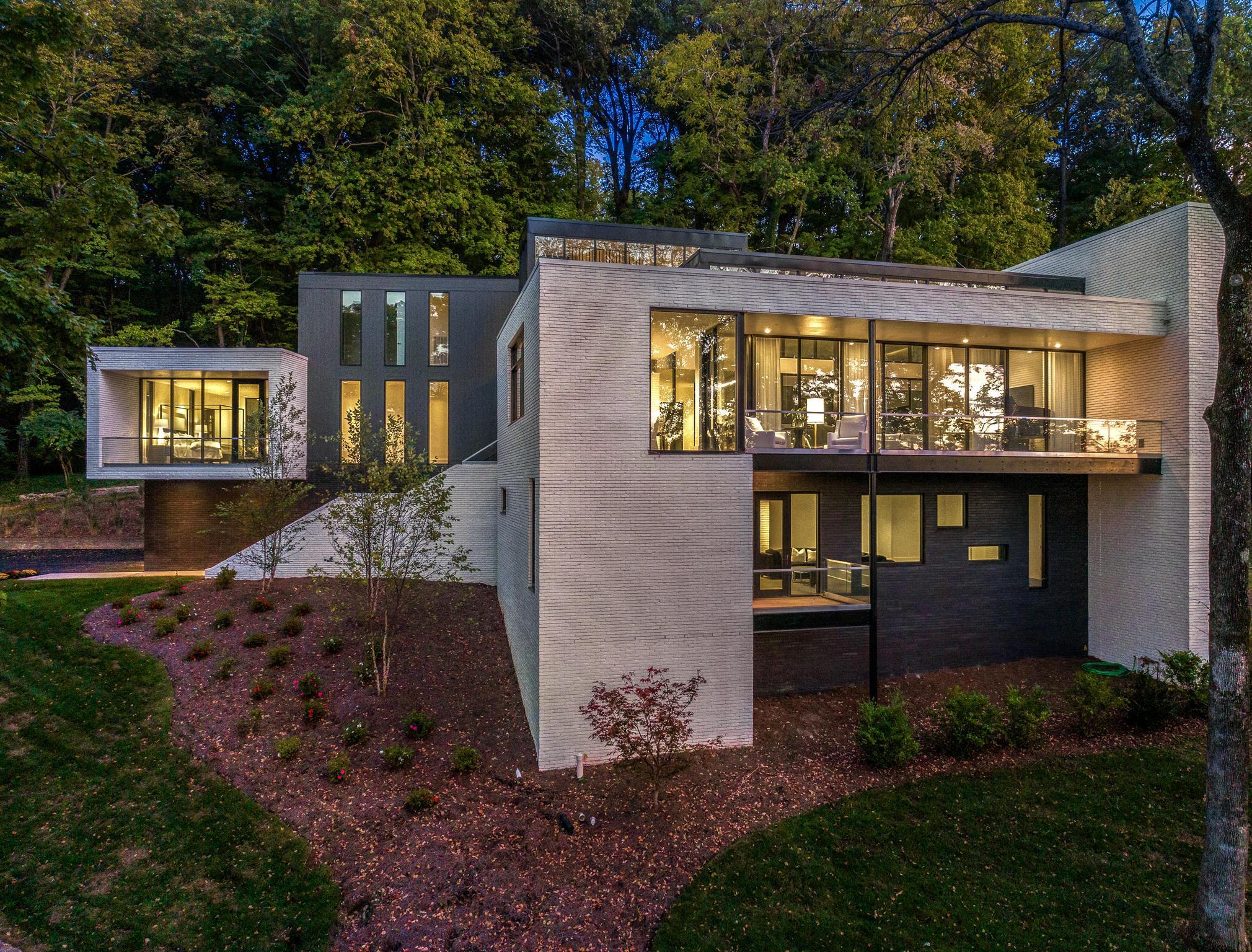 4606 Shys Hill Rd, Nashville, TN 37215 - Nashville, TN real estate listing