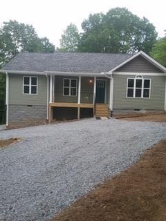 468 Matlock Road, Charlotte, TN 37036 - Charlotte, TN real estate listing