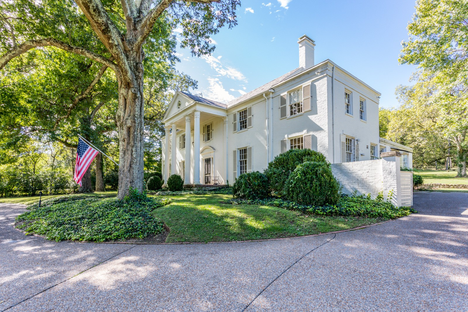 1317 Chickering Rd, Nashville, TN 37215 - Nashville, TN real estate listing