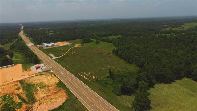 0 Highway 412 W Property Photo - Parsons, TN real estate listing