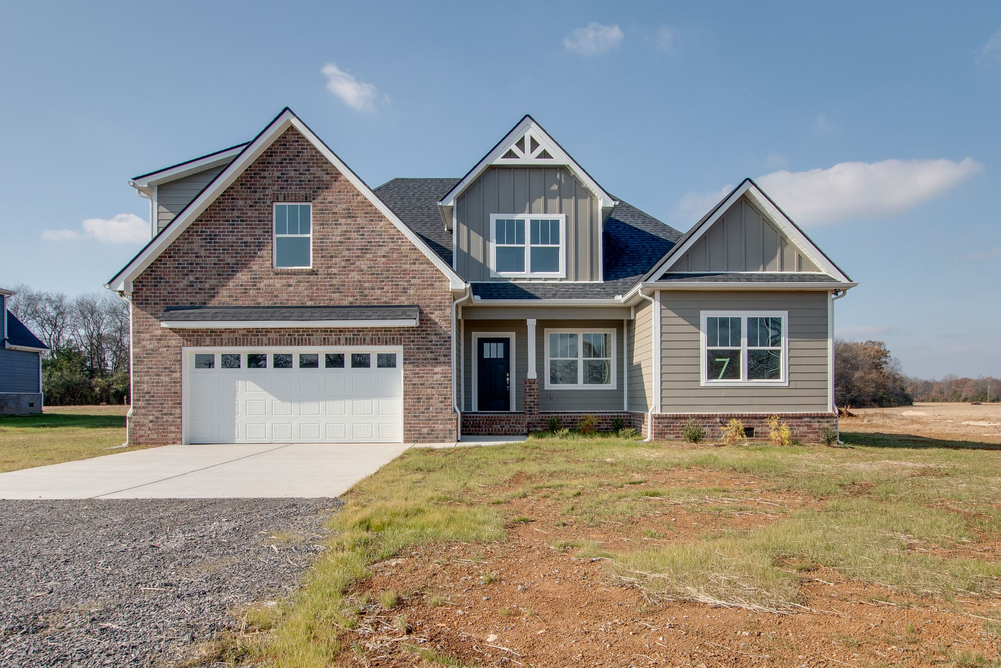 2494 Armstrong Valley Rd (Lot 7, Murfreesboro, TN 37128 - Murfreesboro, TN real estate listing