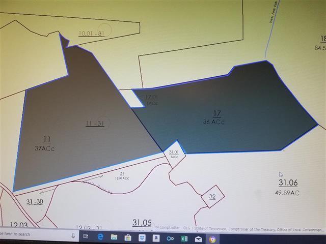 0 Chester Quinn Ln, Parsons, TN 38363 - Parsons, TN real estate listing