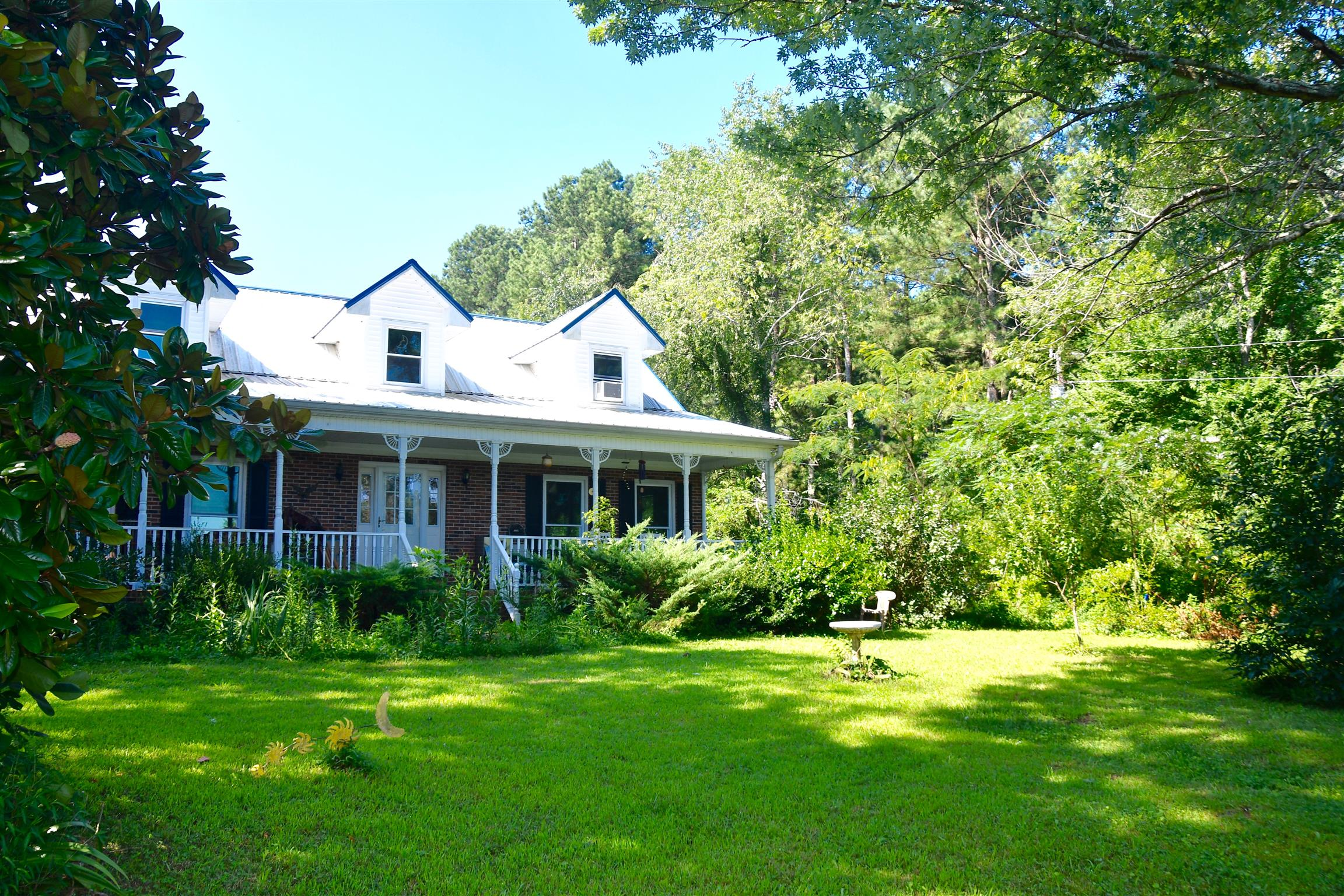 17 Three Oaks Rd, Ethridge, TN 38456 - Ethridge, TN real estate listing