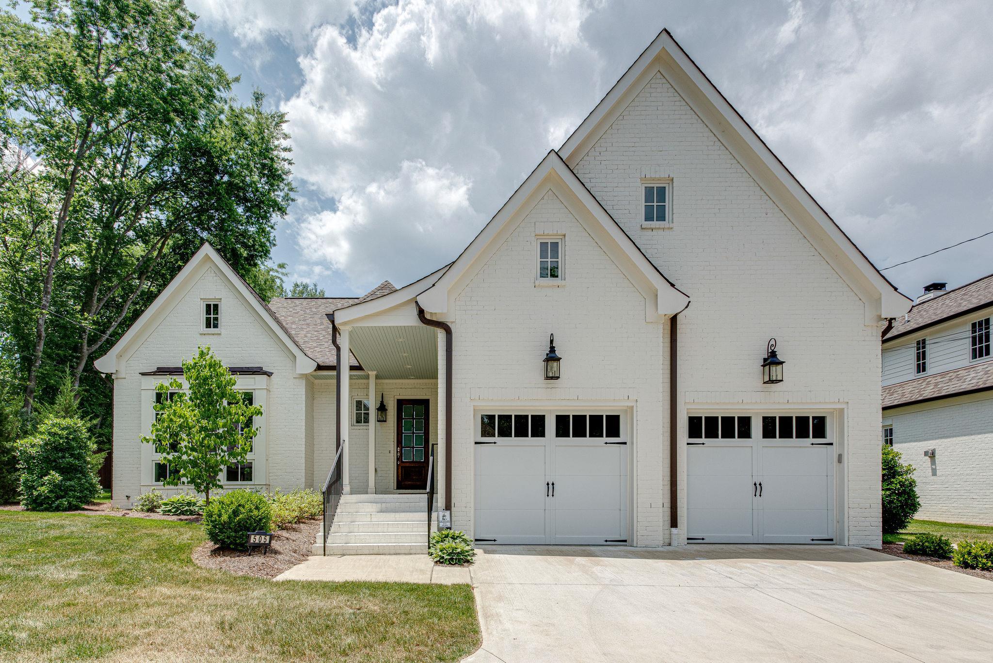 505 Tyne Ct, Nashville, TN 37205 - Nashville, TN real estate listing