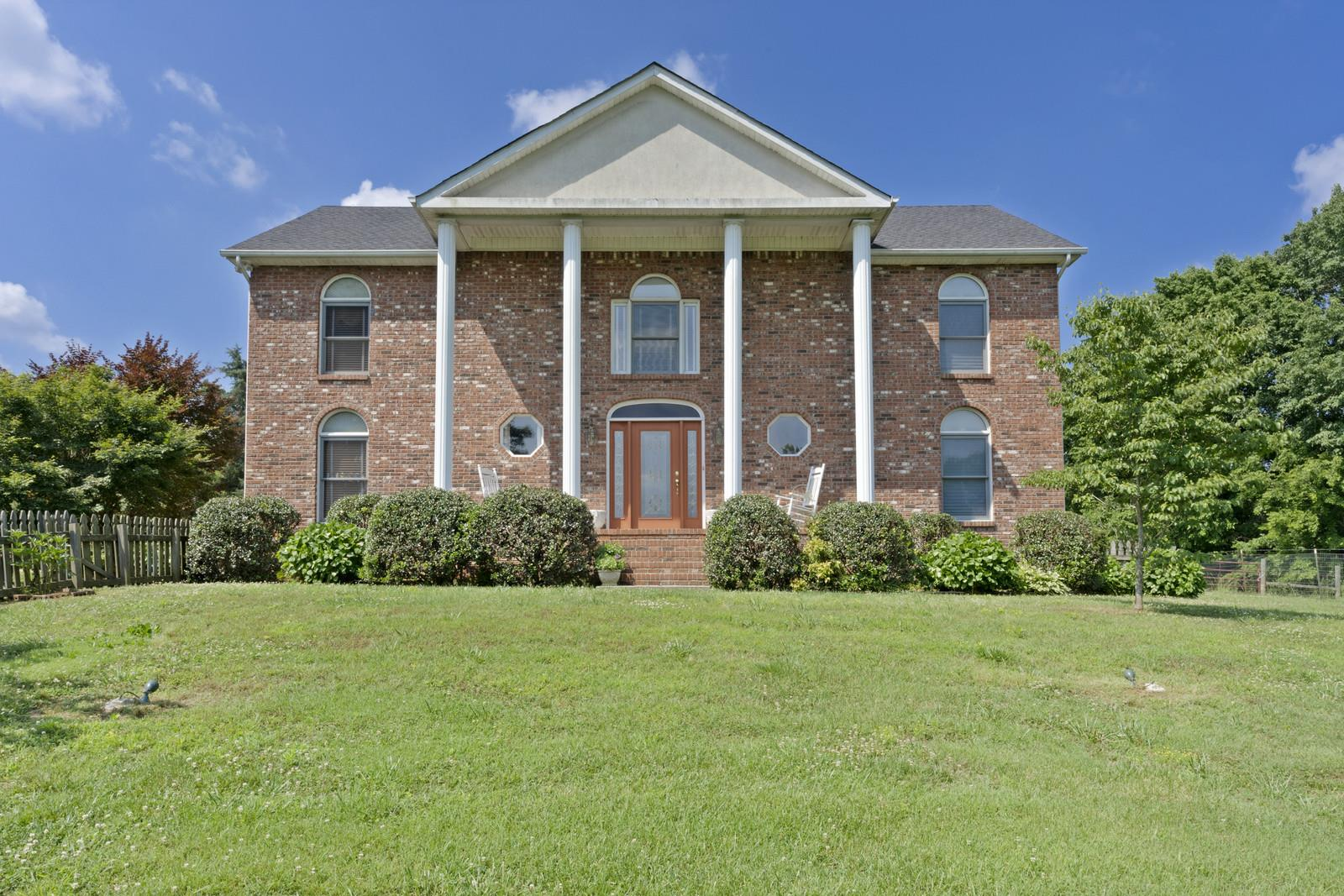 2156 Tom Austin Hwy, Greenbrier, TN 37073 - Greenbrier, TN real estate listing