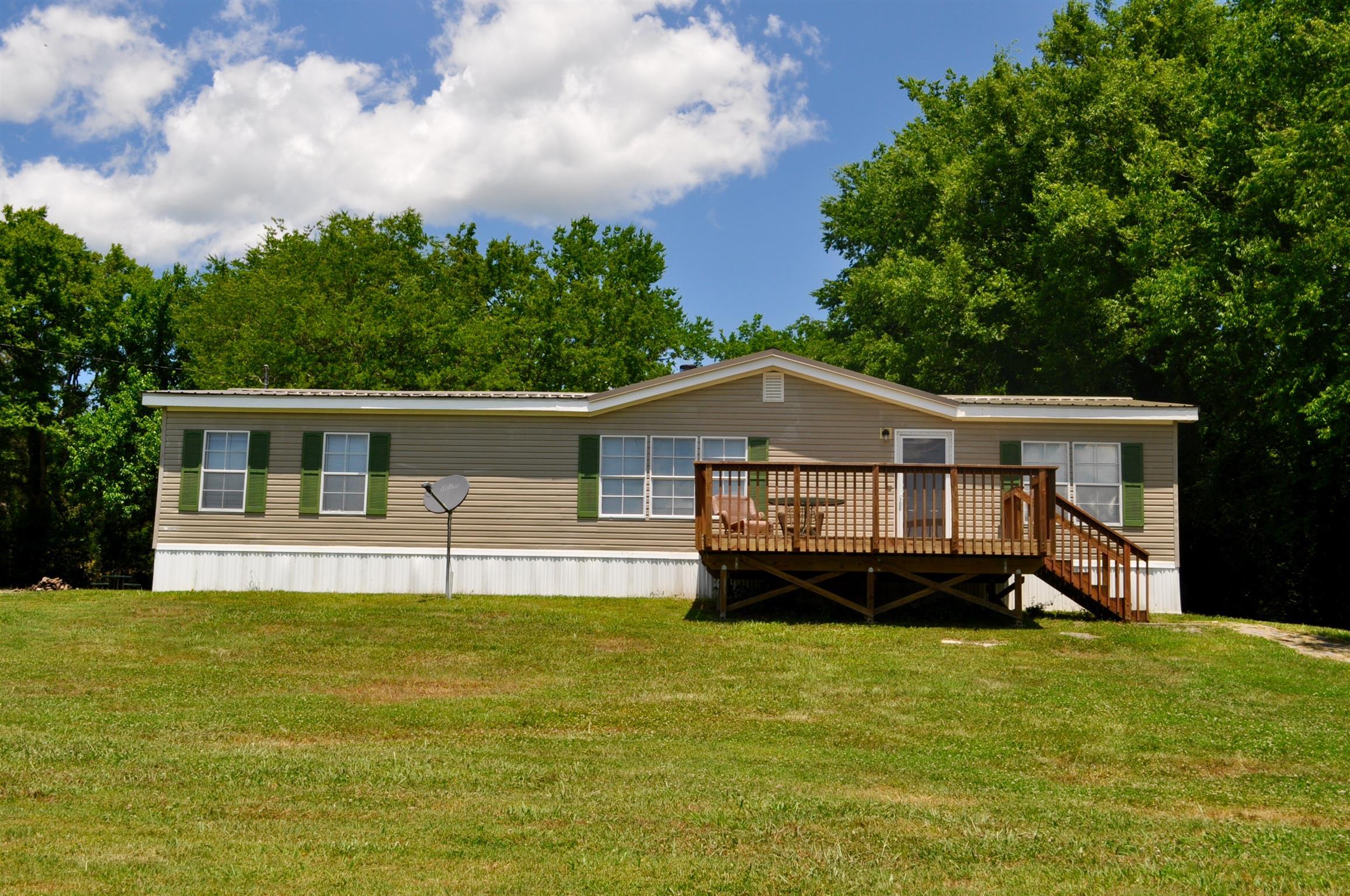 401 Old Elkton Pike, Fayetteville, TN 37334 - Fayetteville, TN real estate listing