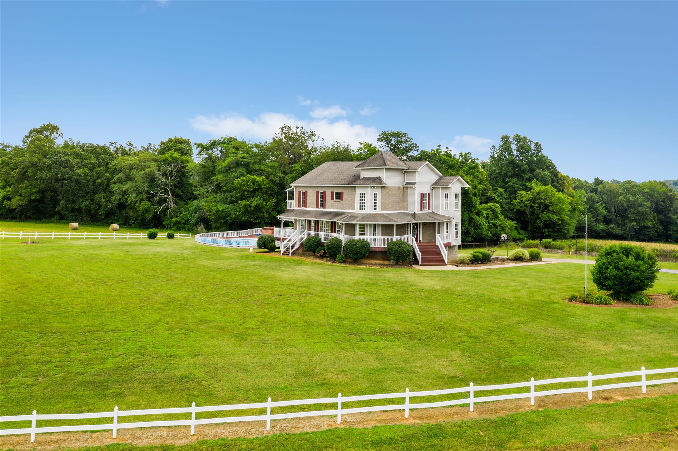 2530 Toler Ct, Woodlawn, TN 37191 - Woodlawn, TN real estate listing