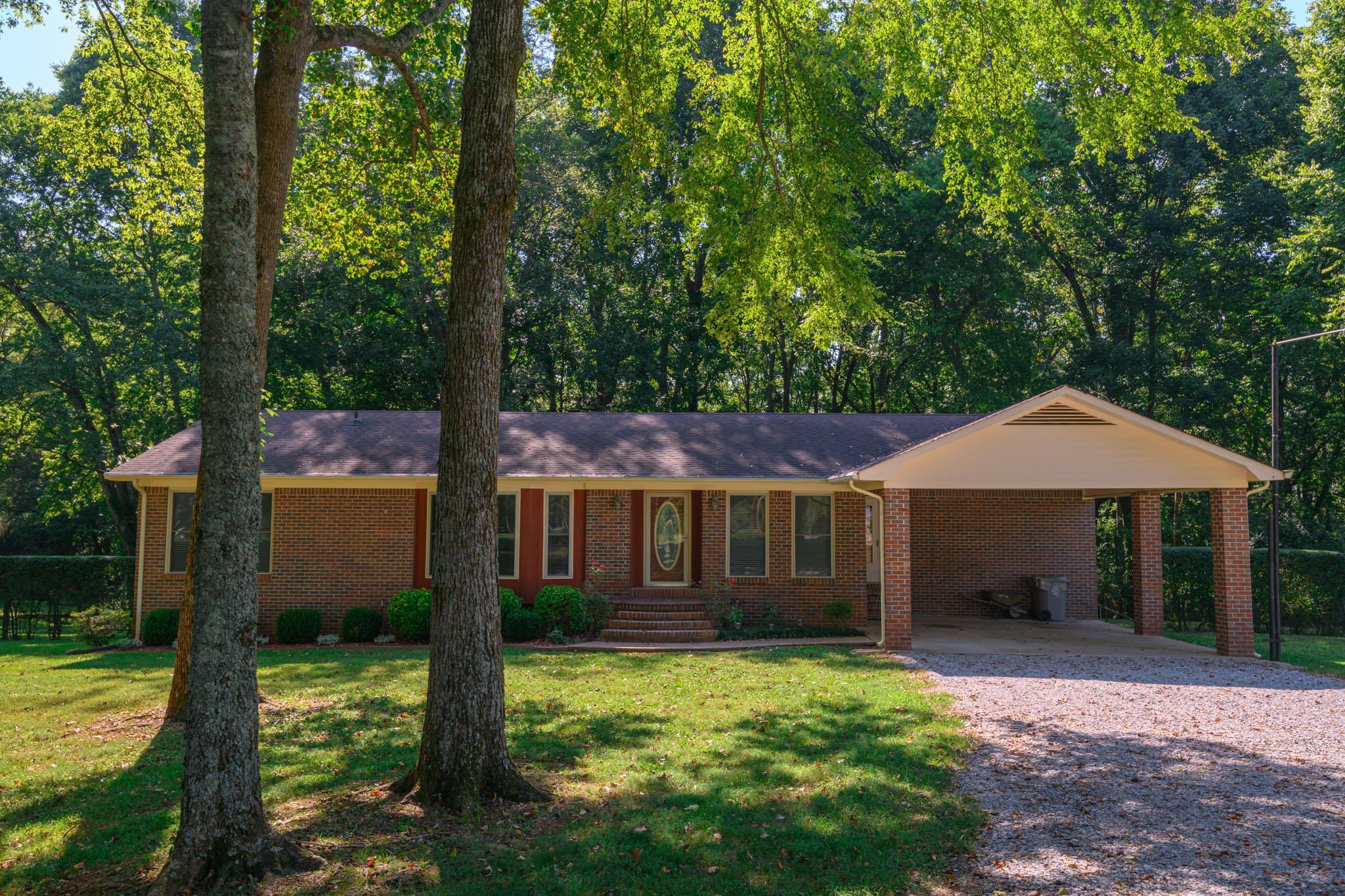 622 EASTBROOK ROAD, Estill Springs, TN 37330 - Estill Springs, TN real estate listing