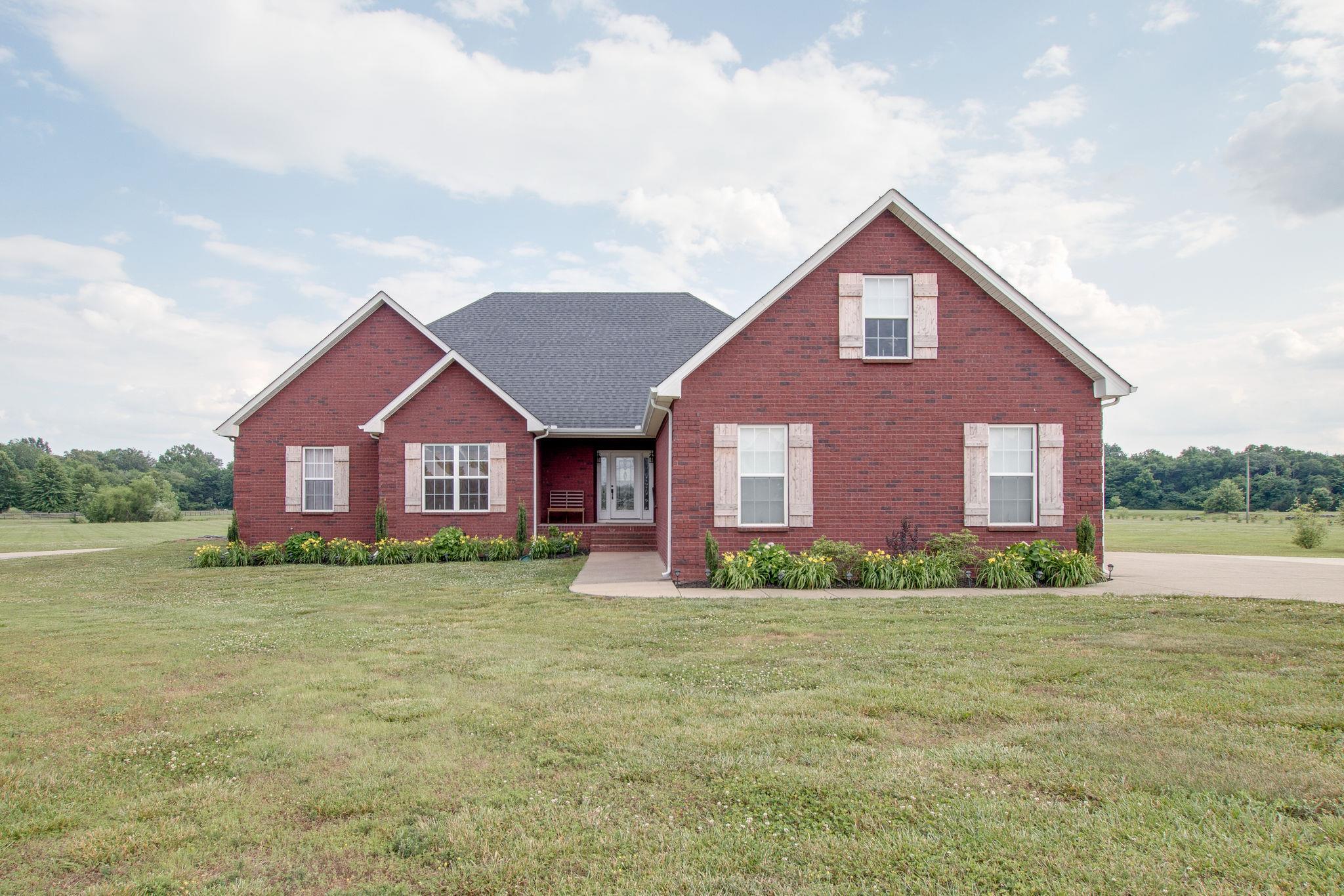 4575 Shores Road, Murfreesboro, TN 37128 - Murfreesboro, TN real estate listing