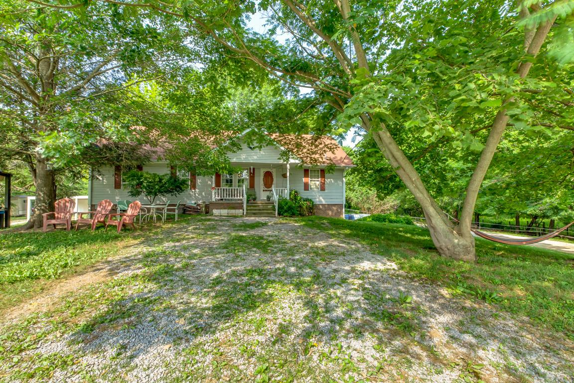 8215 Haley Rd, College Grove, TN 37046 - College Grove, TN real estate listing