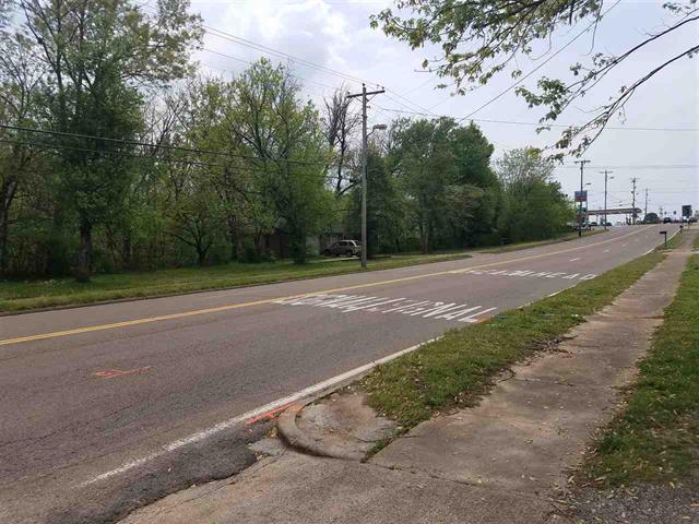 72 N Broad St, Lexington, TN 38351 - Lexington, TN real estate listing