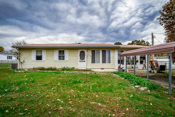 161 Martin Ln, Gainesboro, TN 38562 - Gainesboro, TN real estate listing