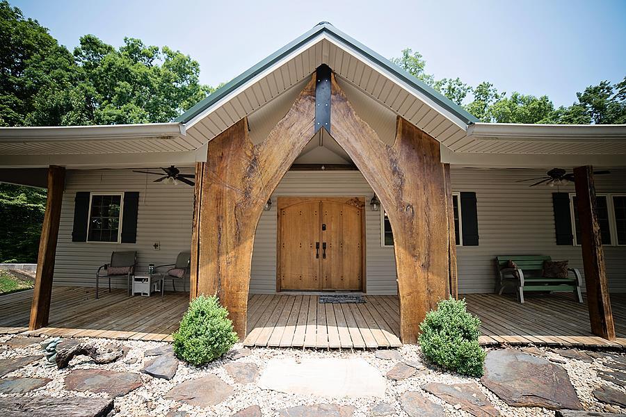 63 Sarvis Ridge Rd, Normandy, TN 37360 - Normandy, TN real estate listing