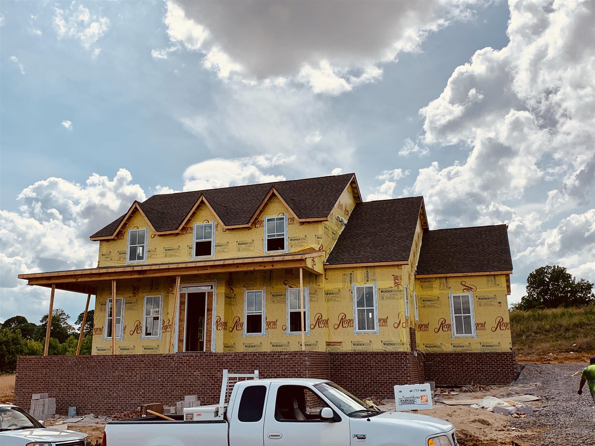 2392 Fairchild Circle #197, Nolensville, TN 37135 - Nolensville, TN real estate listing