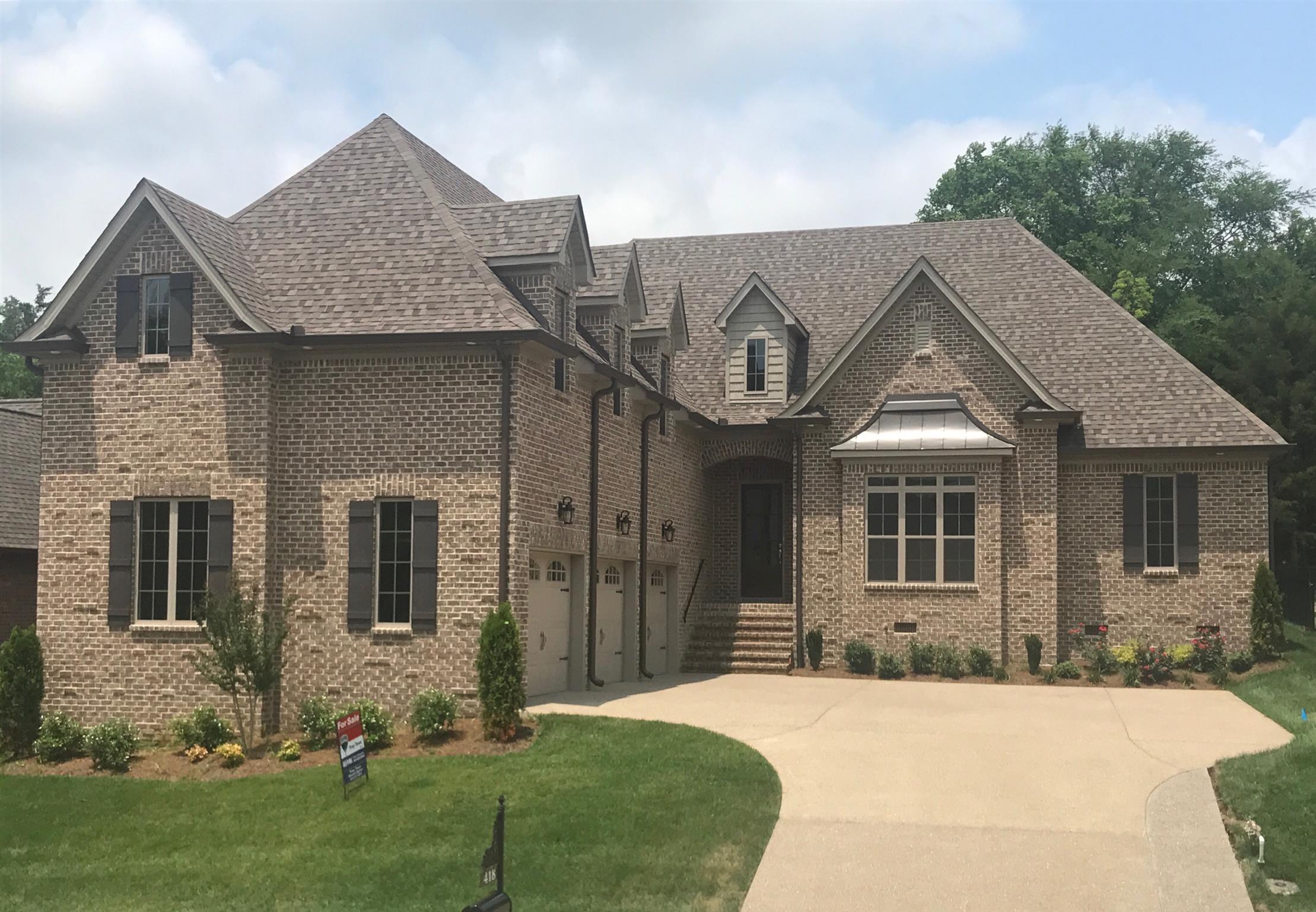 418 Archer Way West, Hendersonville, TN 37075 - Hendersonville, TN real estate listing