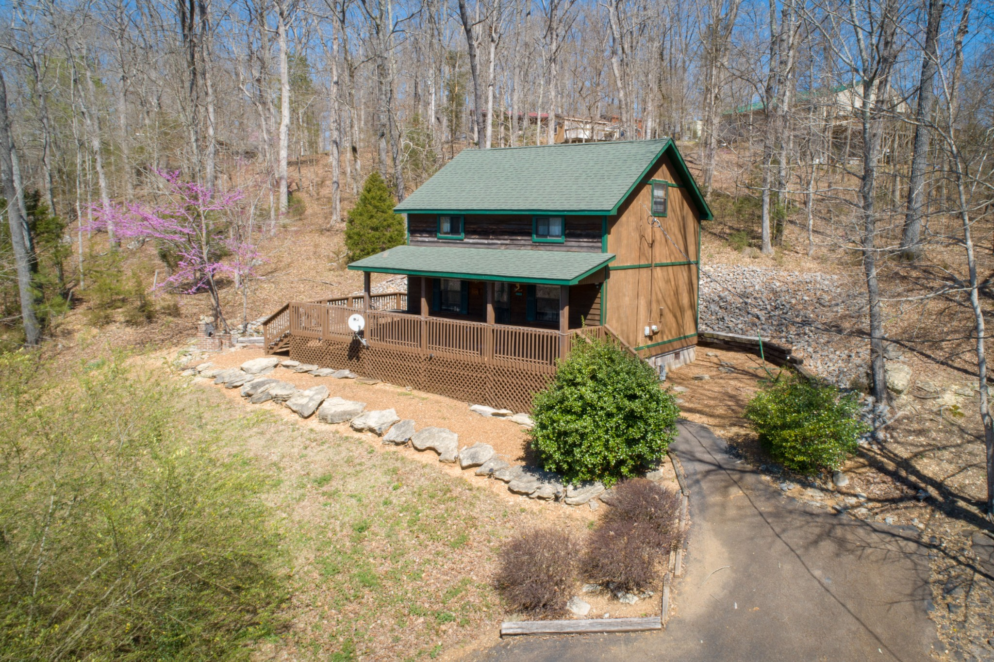 260 Landmark Ln, Decaturville, TN 38329 - Decaturville, TN real estate listing