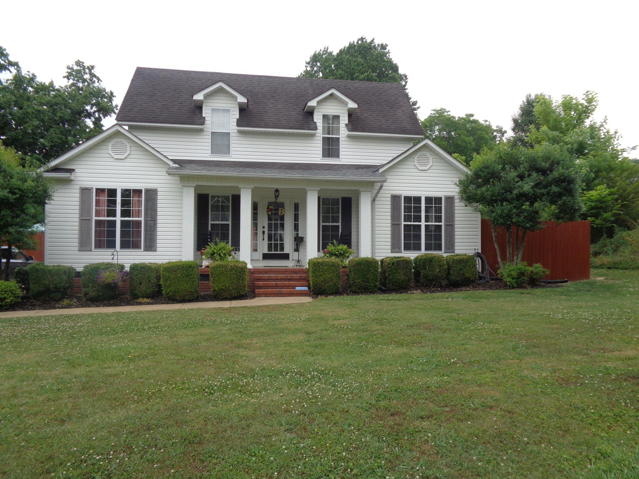 101 Springer Dr, Lawrenceburg, TN 38464 - Lawrenceburg, TN real estate listing