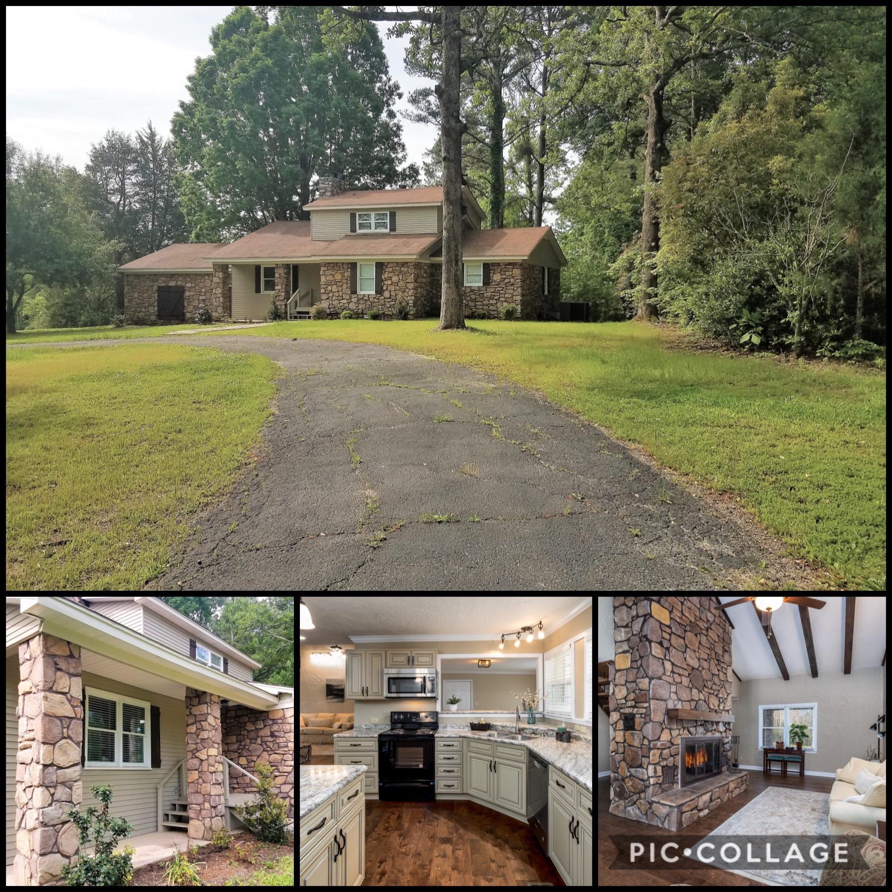 10940 Sardis Scotts Hill Rd, Scotts Hill, TN 38374 - Scotts Hill, TN real estate listing