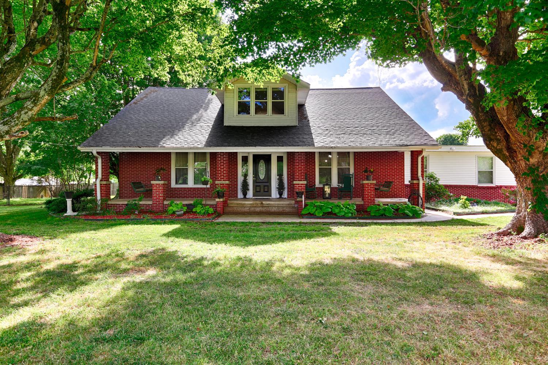 24955 Al Highway 251, Toney, AL 35773 - Toney, AL real estate listing
