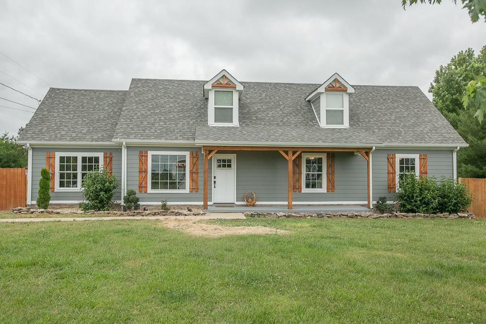 684 Crescent Rd, Murfreesboro, TN 37128 - Murfreesboro, TN real estate listing