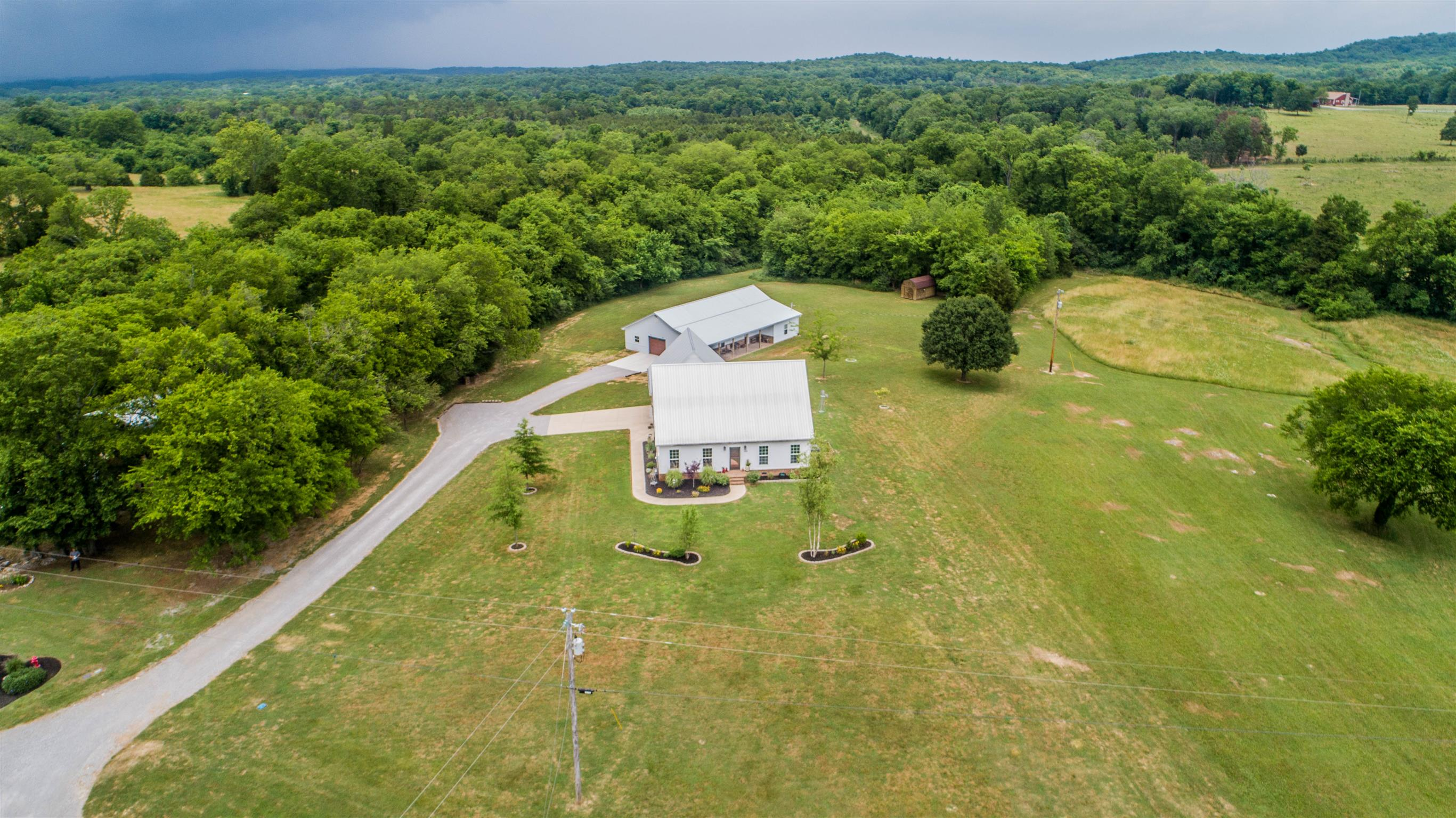 2160 Harris Rd, Lewisburg, TN 37091 - Lewisburg, TN real estate listing