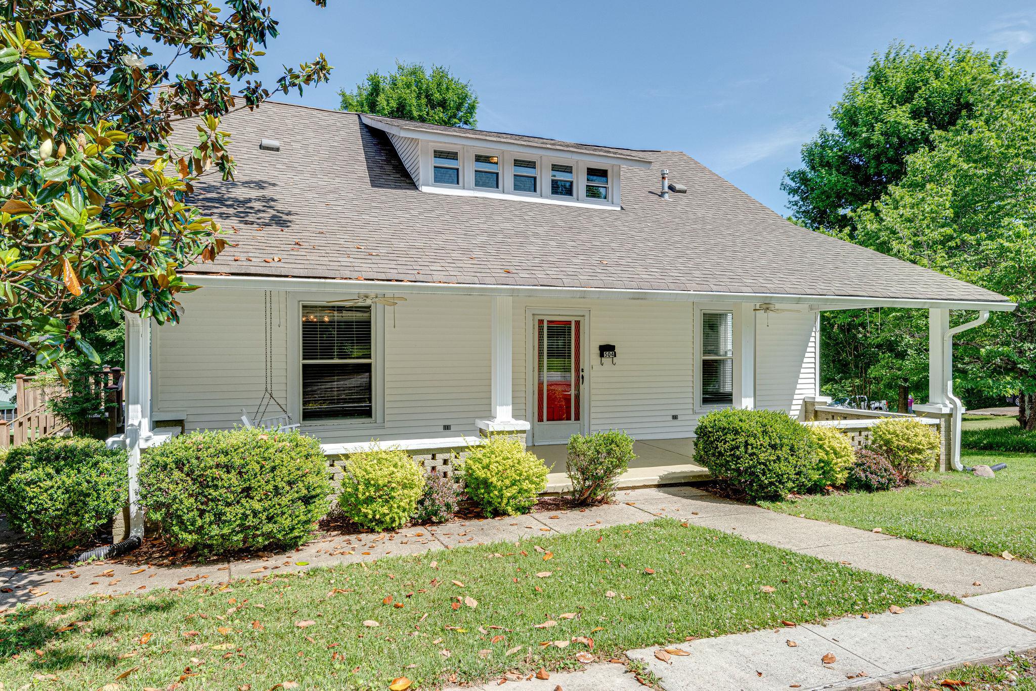 504 N Main St, Dickson, TN 37055 - Dickson, TN real estate listing
