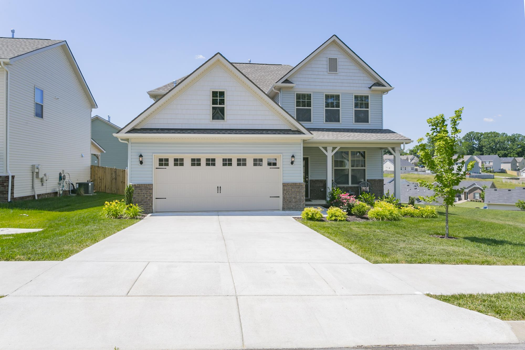 1051 Keeneland Drive, Spring Hill, TN 37174 - Spring Hill, TN real estate listing