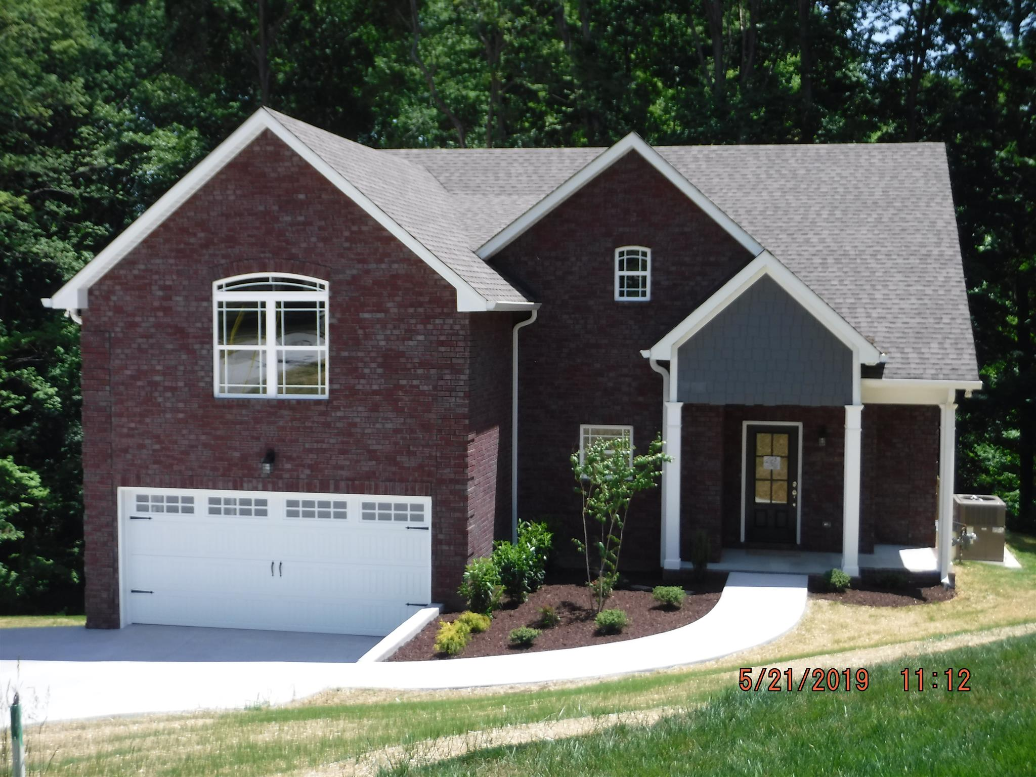3047 Gracie Ann Dr, Greenbrier, TN 37073 - Greenbrier, TN real estate listing