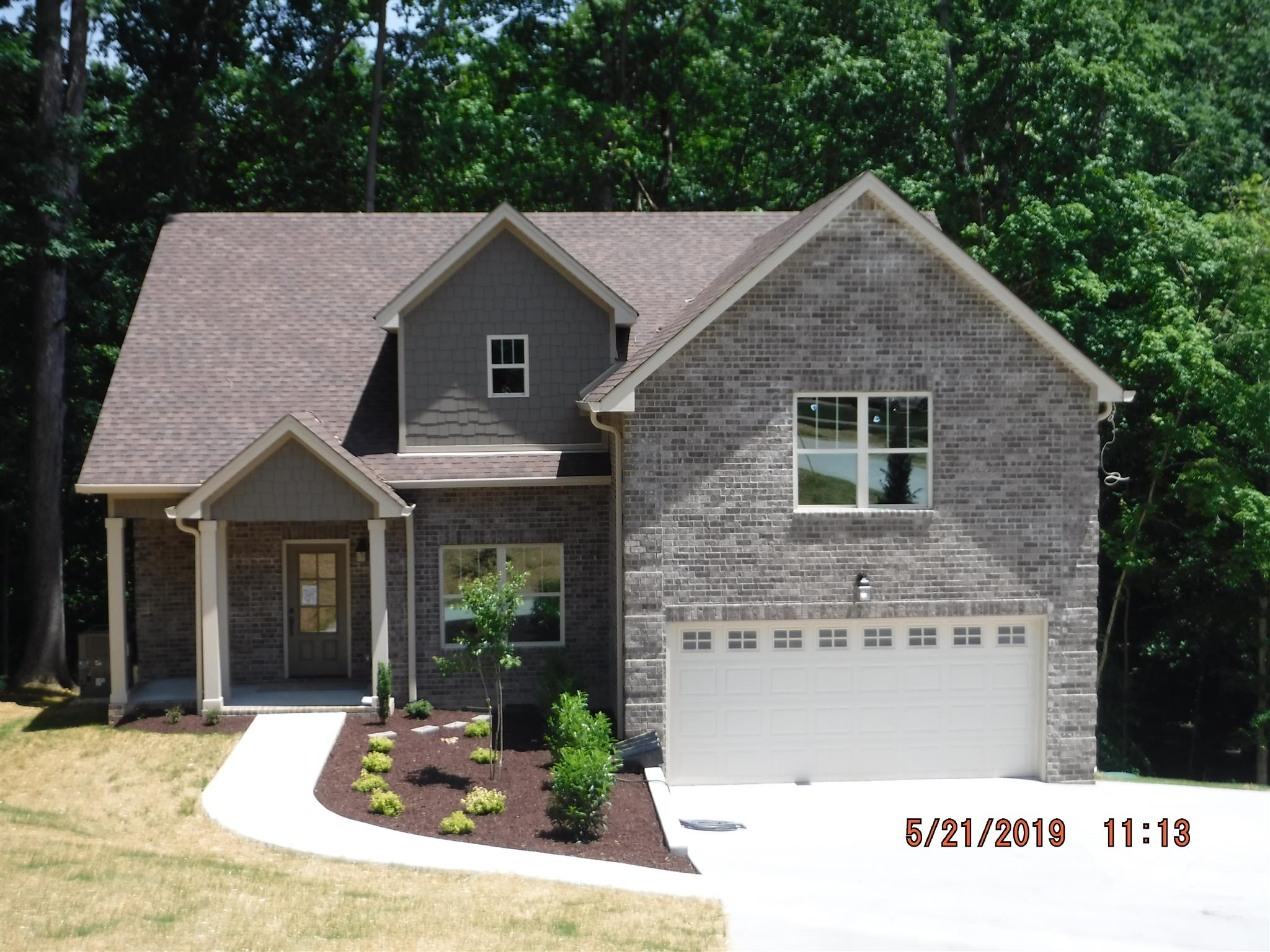 3046 Gracie Ann Dr, Greenbrier, TN 37073 - Greenbrier, TN real estate listing