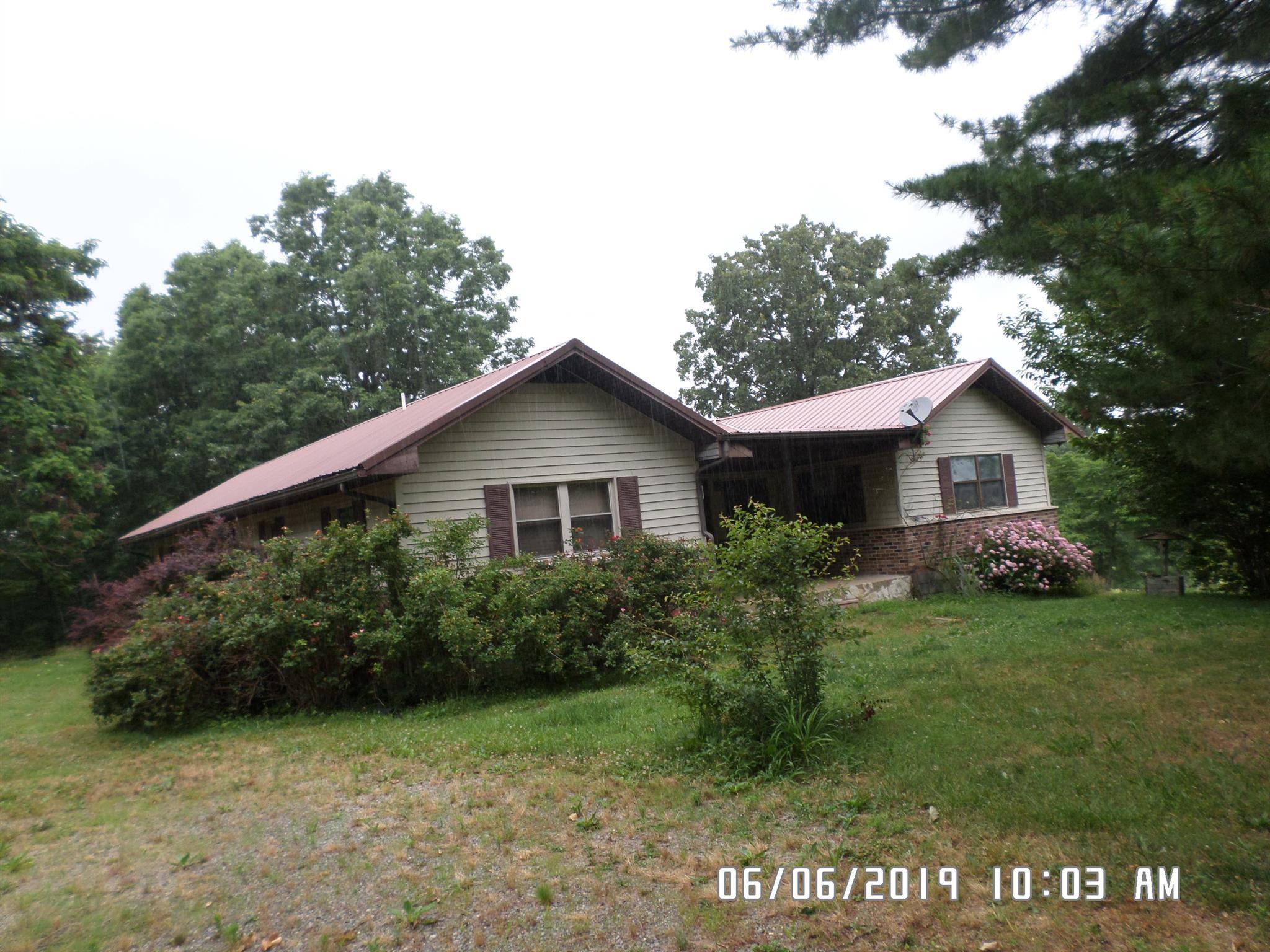 2001 Natural Bridge Rd, Waynesboro, TN 38485 - Waynesboro, TN real estate listing