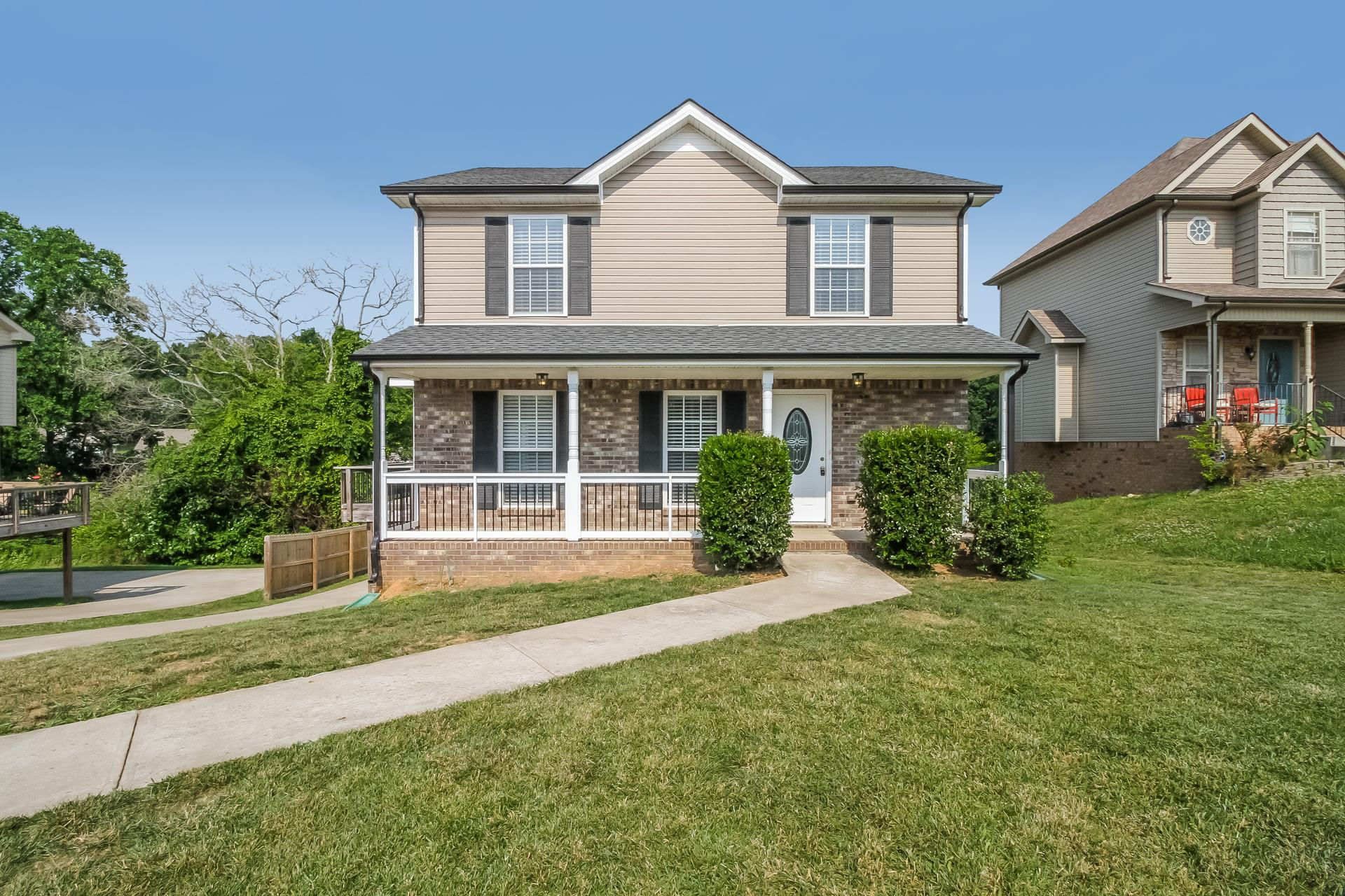 2664 Arthurs Ct, Clarksville, TN 37040 - Clarksville, TN real estate listing