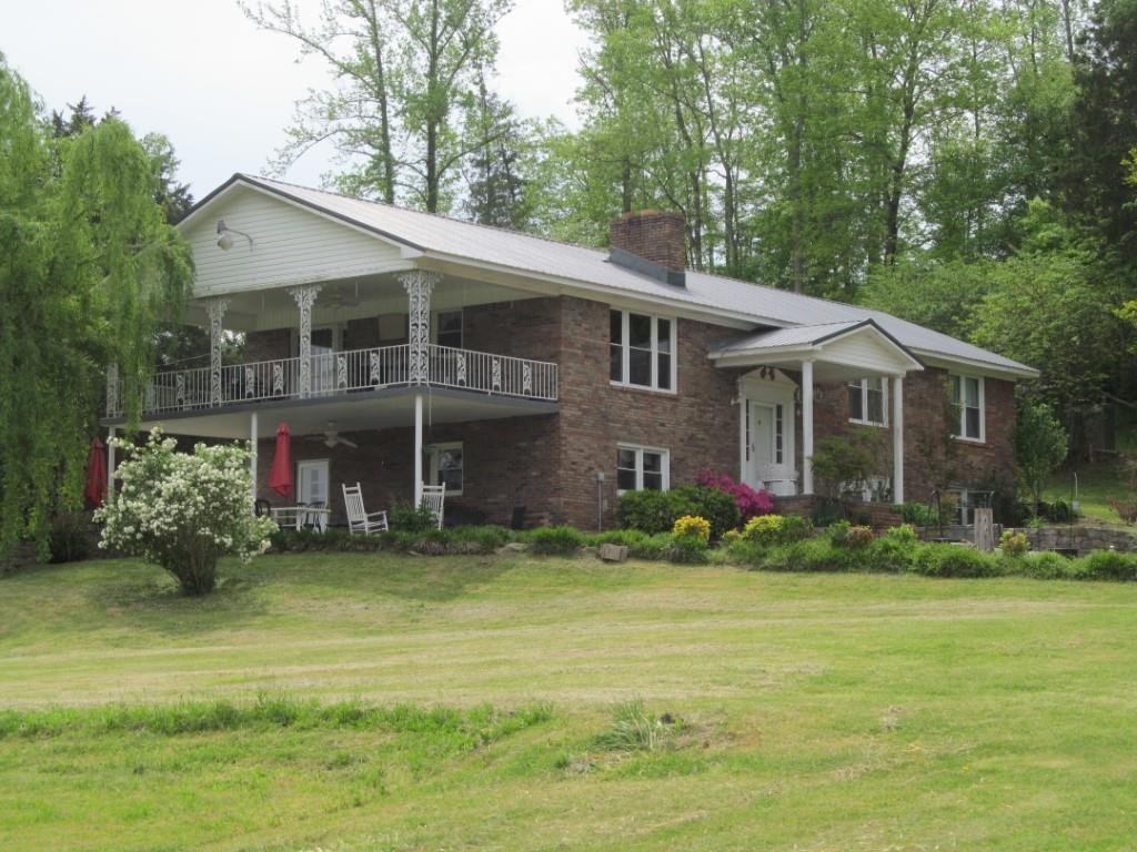 1088 Big Opossum Rd, Waynesboro, TN 38485 - Waynesboro, TN real estate listing
