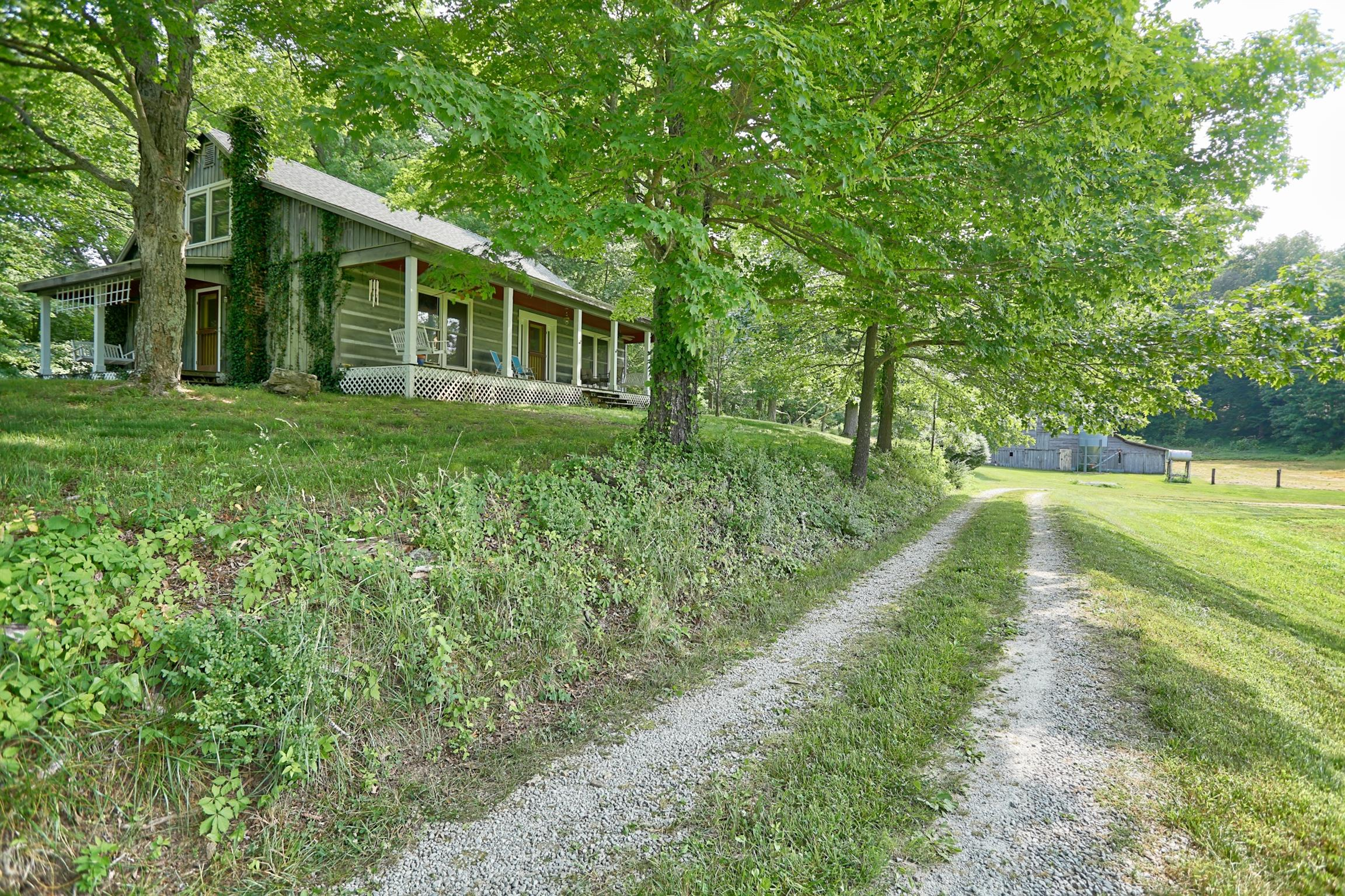 600 Lee Keen Rd Property Photo - Scottsville, KY real estate listing