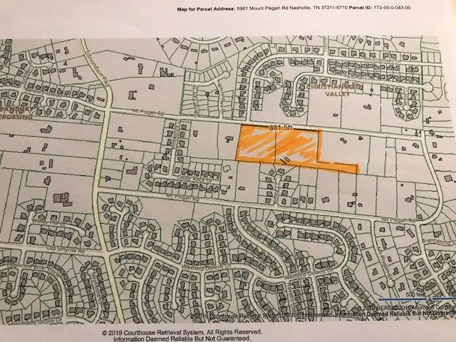 5961 Mt Pisgah Rd, Nashville, TN 37211 - Nashville, TN real estate listing