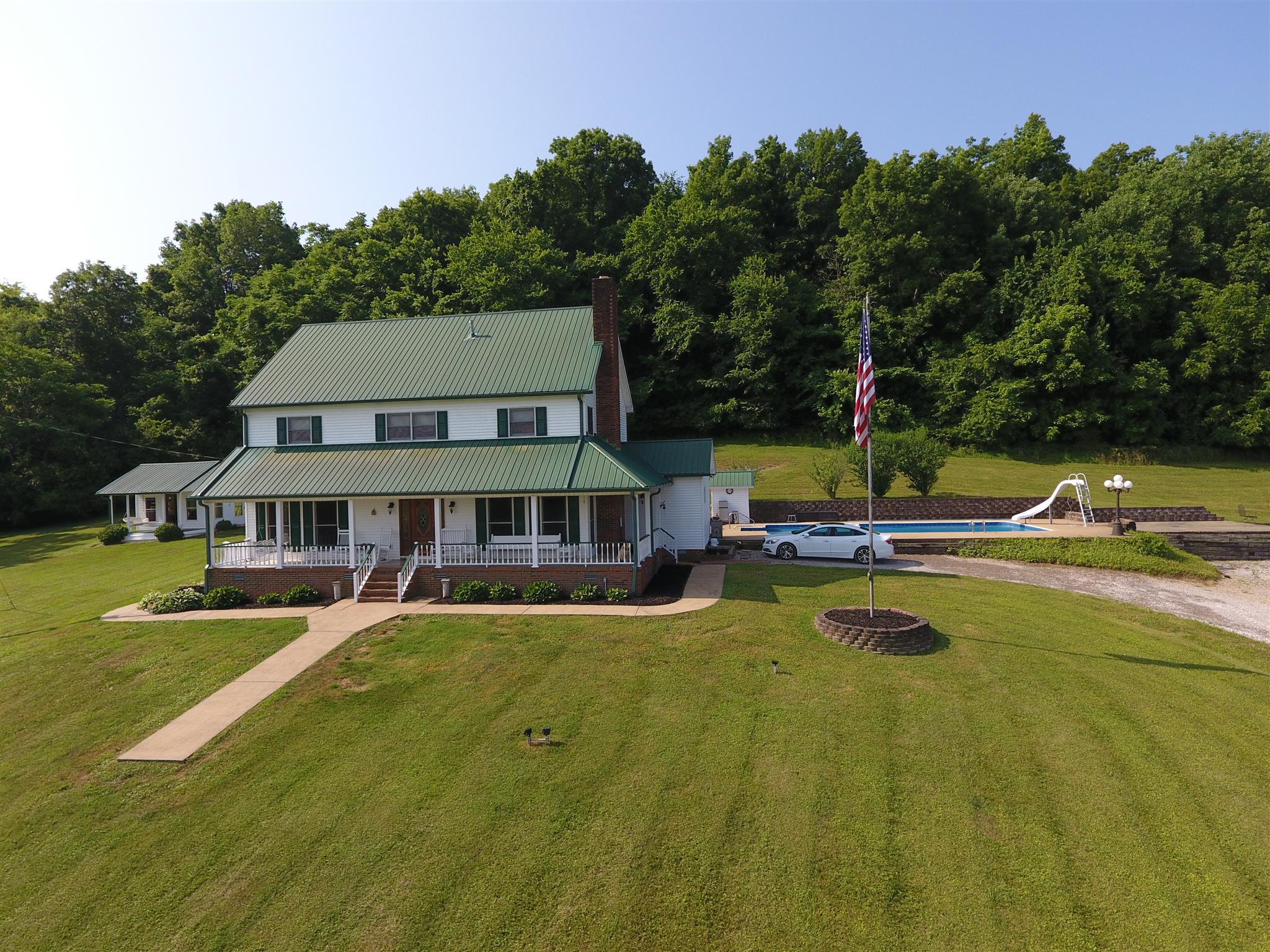 776 Abernathy Rd, Lynnville, TN 38472 - Lynnville, TN real estate listing
