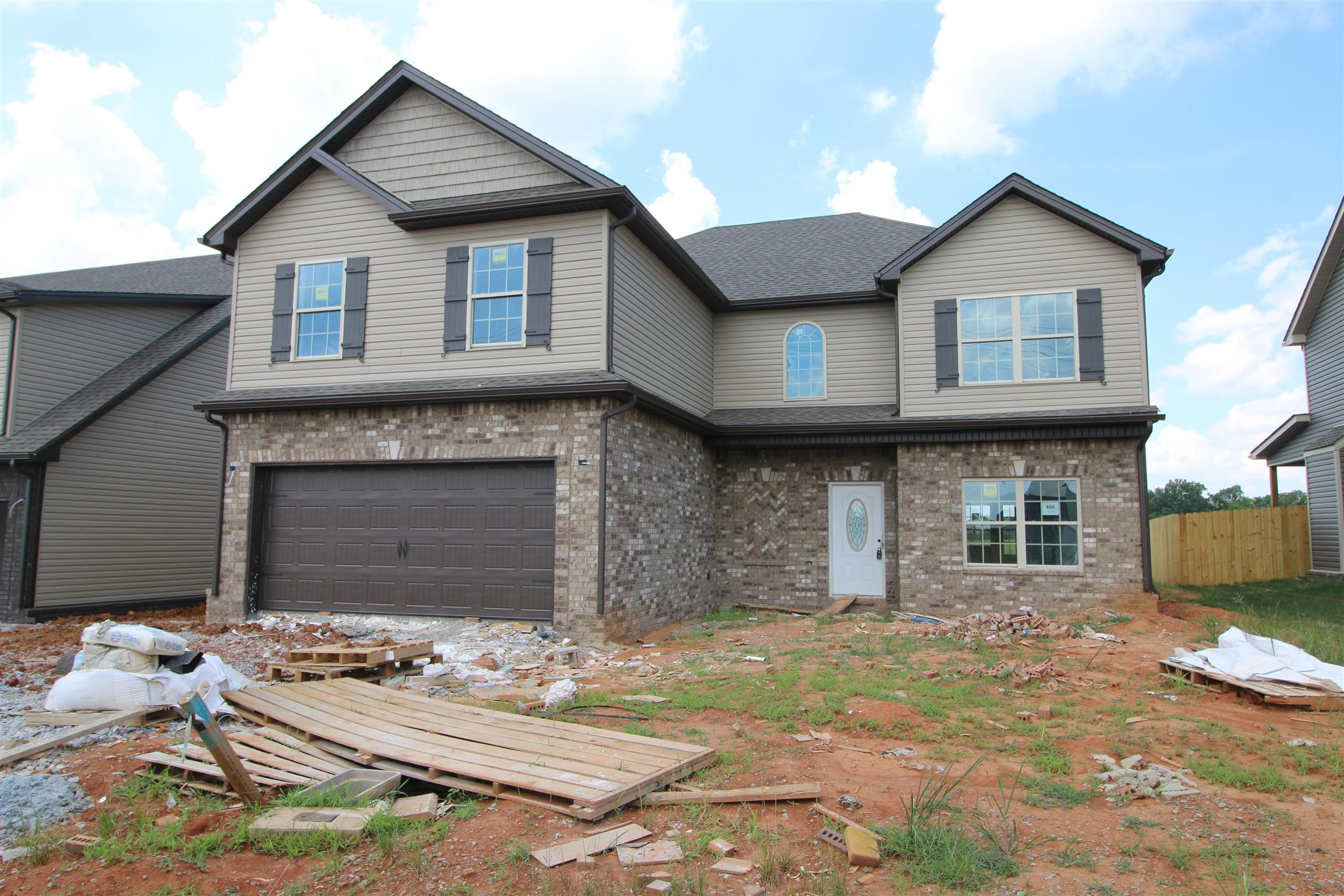 466 Summerfield, Clarksville, TN 37040 - Clarksville, TN real estate listing