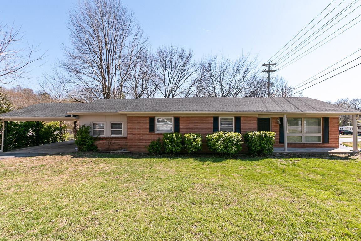 5112 Austin Peay Hwy, Westmoreland, TN 37186 - Westmoreland, TN real estate listing