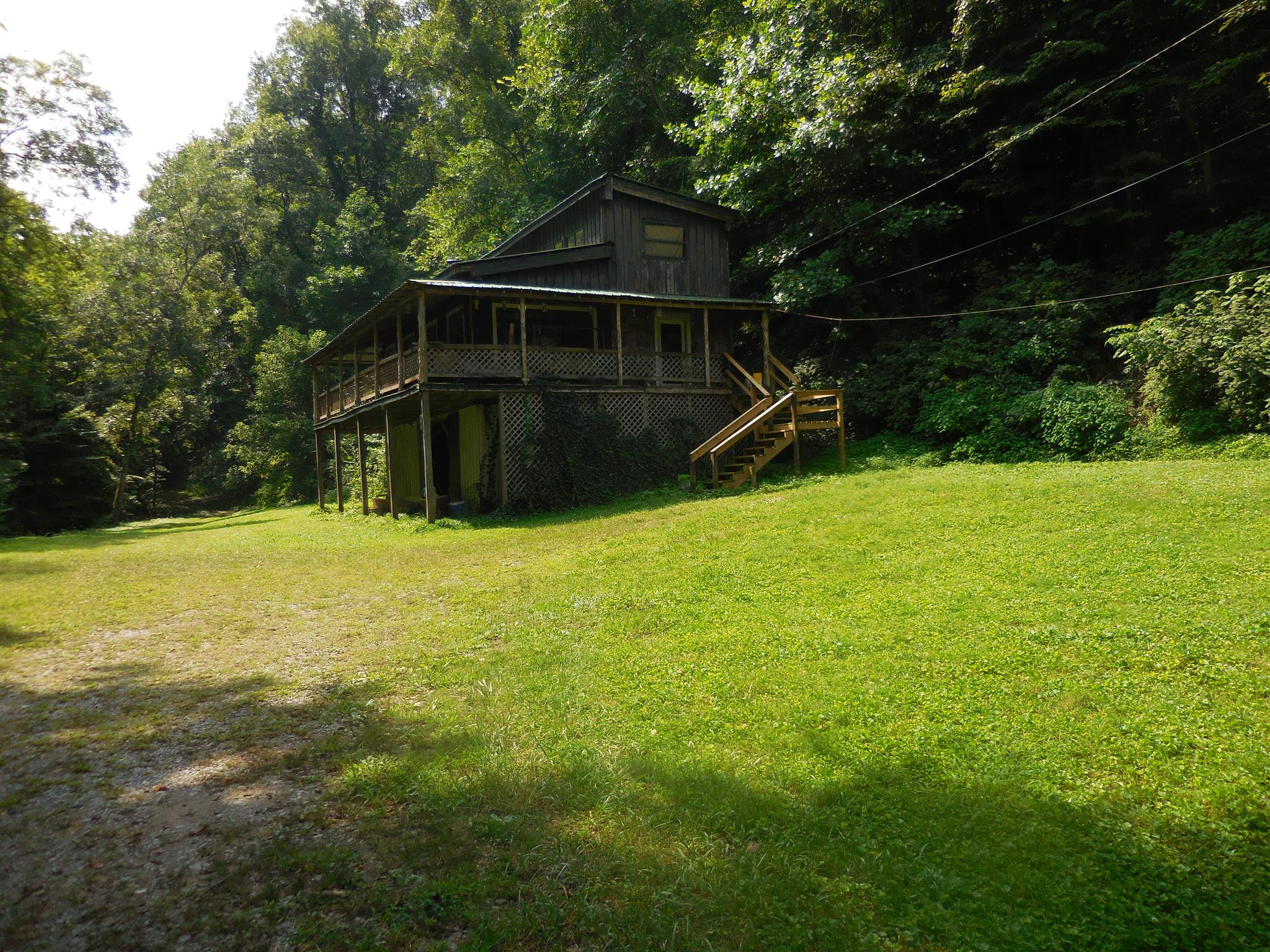 1485 Morrison Creek Rd, Gainesboro, TN 38562 - Gainesboro, TN real estate listing