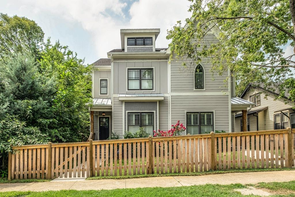 1011A Montrose Ave, Nashville, TN 37204 - Nashville, TN real estate listing