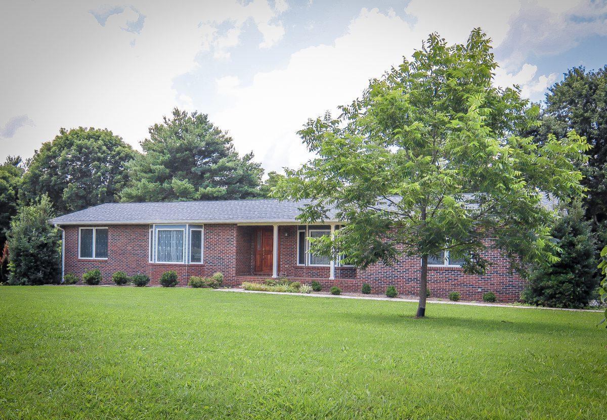 119 Brandi Way, Winchester, TN 37398 - Winchester, TN real estate listing