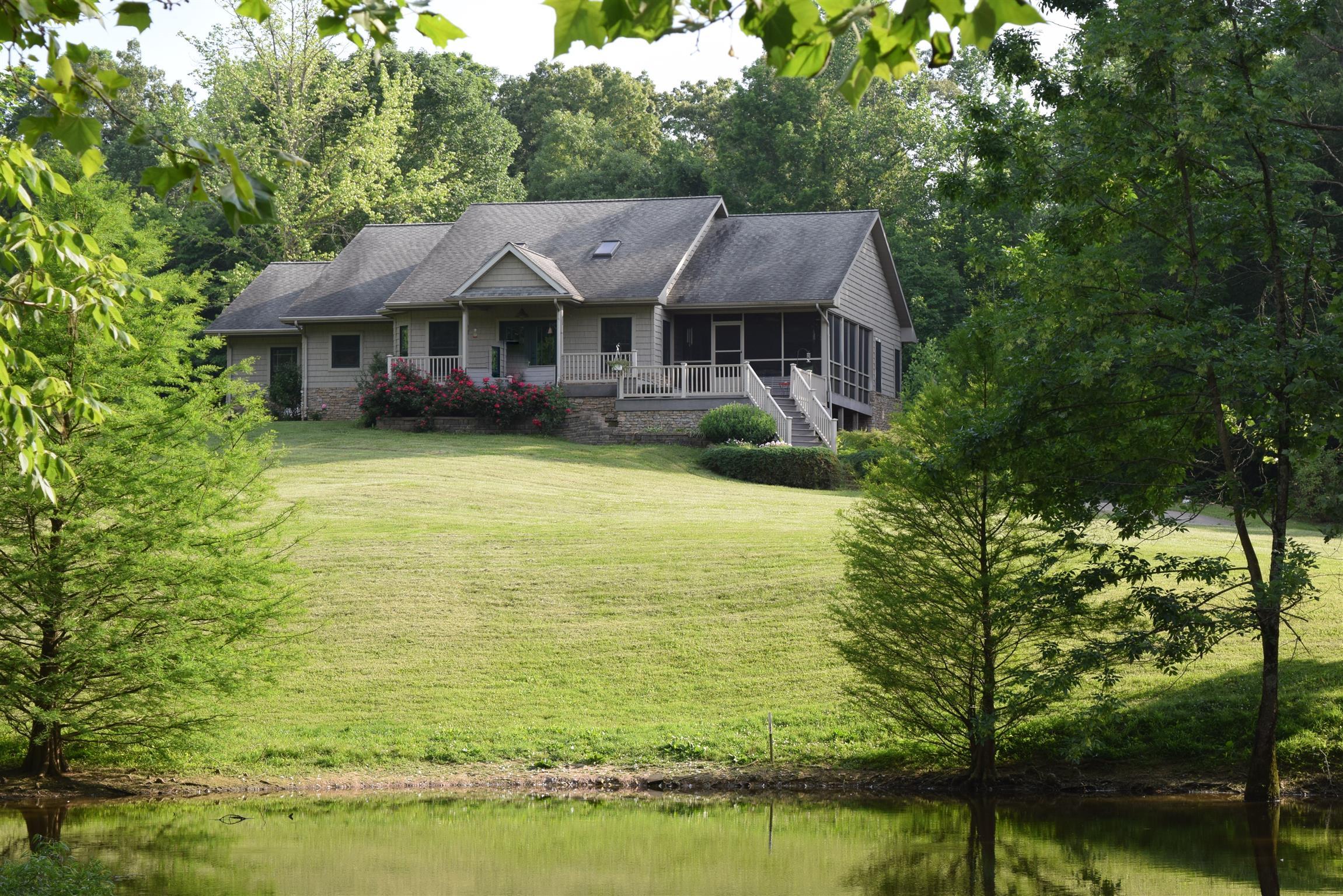 264 Muddy Fork Ln, Cadiz, KY 42211 - Cadiz, KY real estate listing