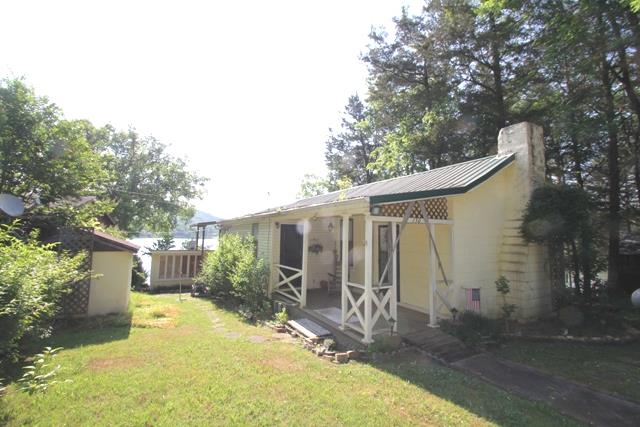 130 Lincoln Lake Rd, Kelso, TN 37348 - Kelso, TN real estate listing