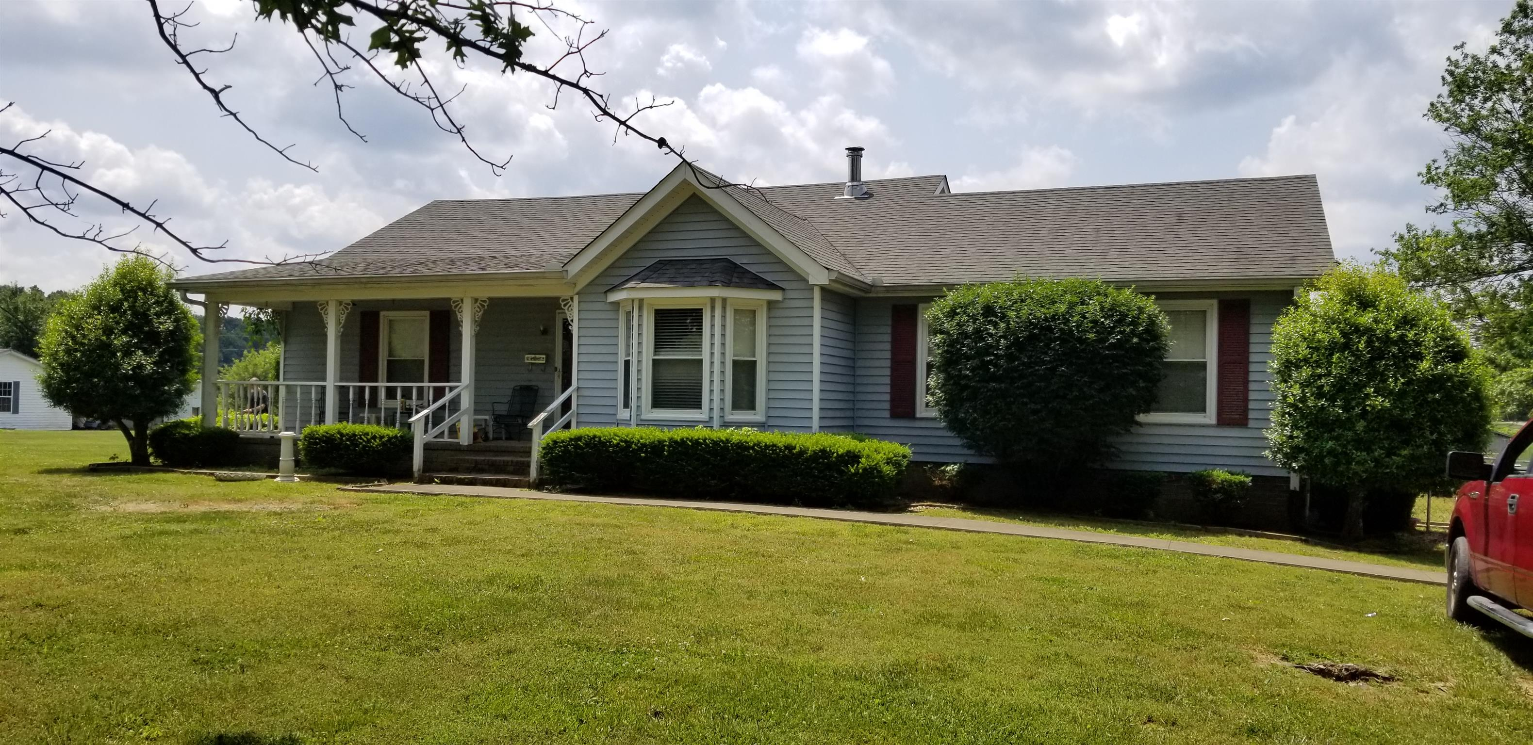 1335 Pee Dee Branch Rd, Cottontown, TN 37048 - Cottontown, TN real estate listing