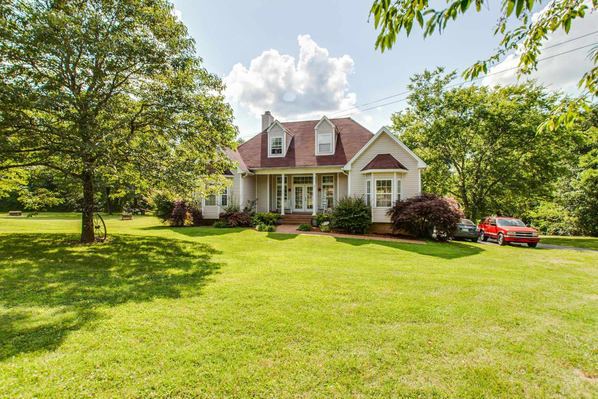 6105 Old Hickory Blvd, Whites Creek, TN 37189 - Whites Creek, TN real estate listing