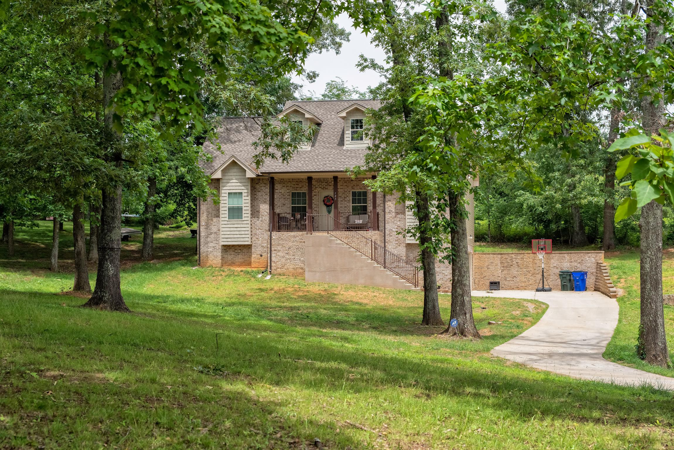 107 N Carson Ct, White House, TN 37188 - White House, TN real estate listing
