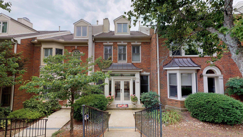 338 Ardsley Pl, Nashville, TN 37215 - Nashville, TN real estate listing